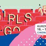 15. Girls Go Movie Kurzfilmfestival