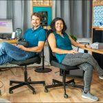 ADAM Audio - DELTA Soundworks equipped their studio with ADAM Audio