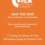 [:de]News der Film Commission[:]